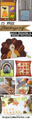 25 Free Thanksgiving Quilt Patterns & Sewing Projects ... & 25 Free Thanksgiving Quilt Patterns & Sewing Projects Adamdwight.com