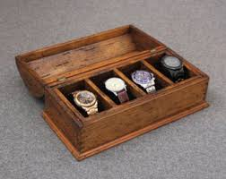 watch box men s watch box watch box for men wood watch watch box watch case men s watch box watch box for men wood watch box personalized gift custom watch box for 4 watches curved top