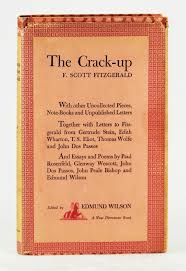 f scott fitzgerald essays best images about f scott fitzgerald l  tmaction the crack up an essay in three parts by f scott fitzgerald my favourite