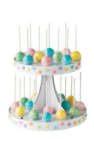 Cake Pop Display Stand Diy Stunning BRAND Wilton Cake Pops 32tier Display Stand Kids Party Decor DIY Fun
