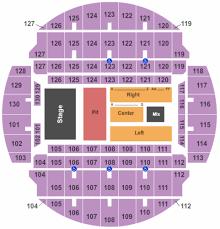 3 Tickets The Avett Brothers 12 30 18 Bojangles Coliseum