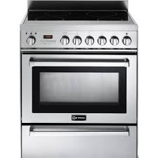 induction range double oven.  Induction 30 In Induction Range Double Oven D