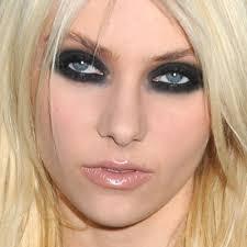 taylor momsen makeup tutorial