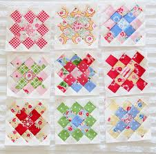 96 best Granny Square Quilts images on Pinterest | Crochet afghans ... & Granny blocks by PamKittyMorning, via Flickr Adamdwight.com