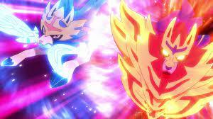 Xem Phim Pokémon Journeys tập 45 vietsub - Sword and Shield IV The Ultimate  Sword and Shield! Kiếm và Khiên 4 Kiếm Khiên tối thượng! vietsub - Tập Mới  Nè