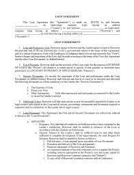 Permalink to Private Loan Agreement Template Australia – Loan Agreement Template Download Loan Agreement Sample – How does a loan agreement serve?