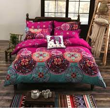 boho twin bedding image of comforter sets boho boutique bedding twin xl
