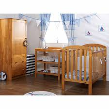 obaby lily 3 piece furniture set country pine dropship
