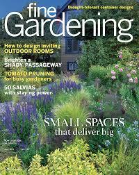 fine gardening magazine. Modren Gardening Fine Gardening U2013 Issue 169 Throughout Magazine A