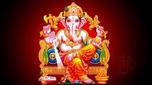 Ganesha Mantra Om Gam Ganapataye Namaha