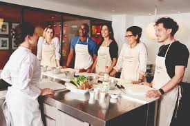 Win Gift Vouchers For école De Cuisine Alain Ducasse Worth 340