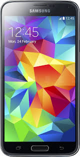 Samsung Galaxy S5 Comparison Chart Samsung Galaxy S5 Size Real Life Visualization And