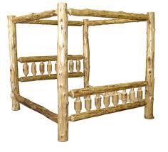 Log Bedroom Furniture Cedar Log Bedroom Furniture White Cedar Barnwood