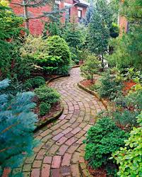 Small Picture 9 Ways to Create a Garden Path Midwest Living