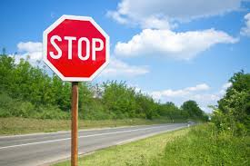 Image result for stop sign images