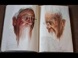 a level art and design sketchbooks