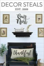 decor steals is another great site to get home decor at fabulous s