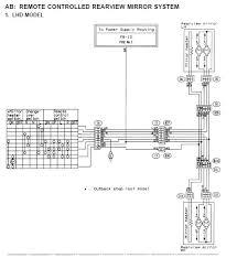 heated mirror wiring diagram wiring diagram info 2006 subaru outback wiring mirror wiring diagram expert heated mirror wiring diagram