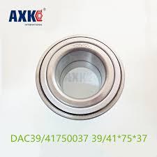 2018 <b>Axk High</b> Speed Car Auto Wheel Hub Bearing Dac39 ...