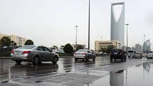 الحصيني: أمطار متوسطة إلى غزيرة على الرياض والشرقية اليوم