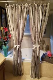 Fancy Shower fabric shower curtains 5060a48f31d8 1 curtain fancy dress modern 7877 by guidejewelry.us