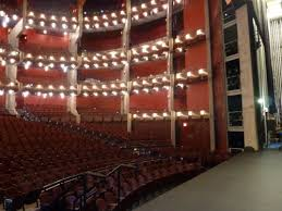 The 25 Most Amazing College Theaters Best College Reviews