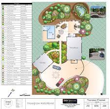 How To Draw Up A Landscape Design Professional Landscape Software