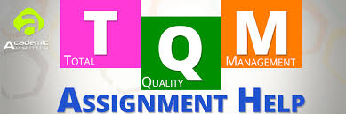 total quality management tqm assignment help usa uk  total quality management tqm assignment help usa uk academic avenue