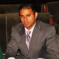 Shabin Ahmed - IT Projects Associate & Dire.. - IQVIA   ZoomInfo.com