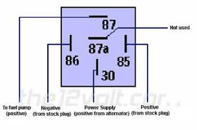 4 prong relay wiring diagram 4 image wiring diagram 5 pin relay wiring diagram wiring diagram on 4 prong relay wiring diagram