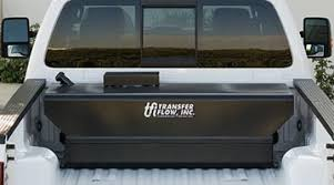 Fuel Tanks | Auxiliary Fuel Tanks by TFI - Quality Bumper