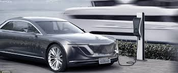Polish Startup Varsovia S Long Range Rex Electric Car To Enter