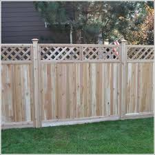 brown vinyl fence panels. Brown Vinyl Fence Panels Outdoor Ideas : Magnificent Cheap Privacy Pvc Fence. ««