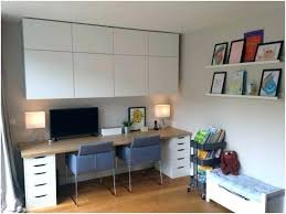 built in desk ikea desks for home office a luxury beautiful built in desk build your