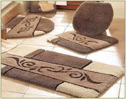 fabulous contour bath rug at lovely piece bathroom mat sets set jpg overcoming