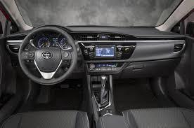 toyota corolla 2014 black. Brilliant Toyota 2015 Toyota Corolla S Cabin 01 Intended 2014 Black 5