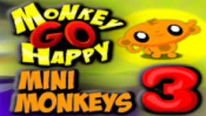 Hidden object games are all about finding things. Monkey Go Happy Mini Monkeys 3 Free Online Games At Primarygames