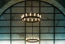 chandelier 2004 designed by david chipperfield manufactured by fontanaarte