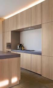 Prefinished Kitchen Cabinets Shinnoki Prefinished Wood Panel Granite Walnut Interior Design