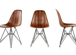 herman miller wood chair. desire this the eames molded wood chair by herman miller