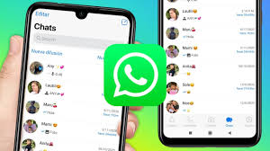 WhatsApp Estilo IPhone en Android - YouTube