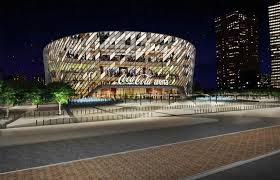 Coca Cola Coliseum Seating Chart Concert Dubai Arena Signs Ten Year Naming Rights Deal With Coca Cola