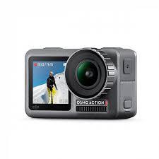 <b>Экшн</b>-<b>камера DJI OSMO Action</b> | Купить у официального дилера