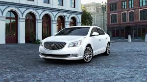 2016 buick lacrosse vehicle photo in winchester va 22601