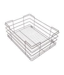 Kitchen Basket Buy Alex Plain Kitchen Basket 15 X 20 X 8 Inches Online At Low