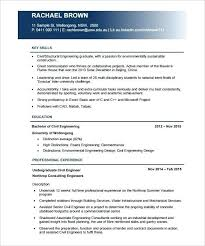 Resume Pdf Template Free For You Resume Pdf Template Simple Resume