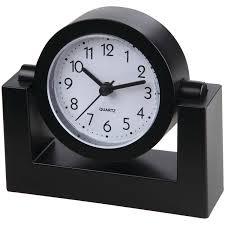desk and tabletop clocks