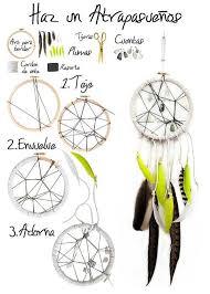 Ideas For Making Dream Catchers Atrapa sueños Dream catcher La Factoría Plástica Dream 27