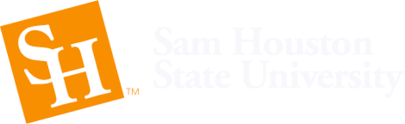 Sample College Class Schedule Sam Houston State University Huntsville Tx