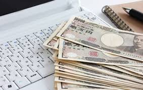 Image result for 稼げた 喜びのイメージ写真